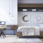 karpet di kamar