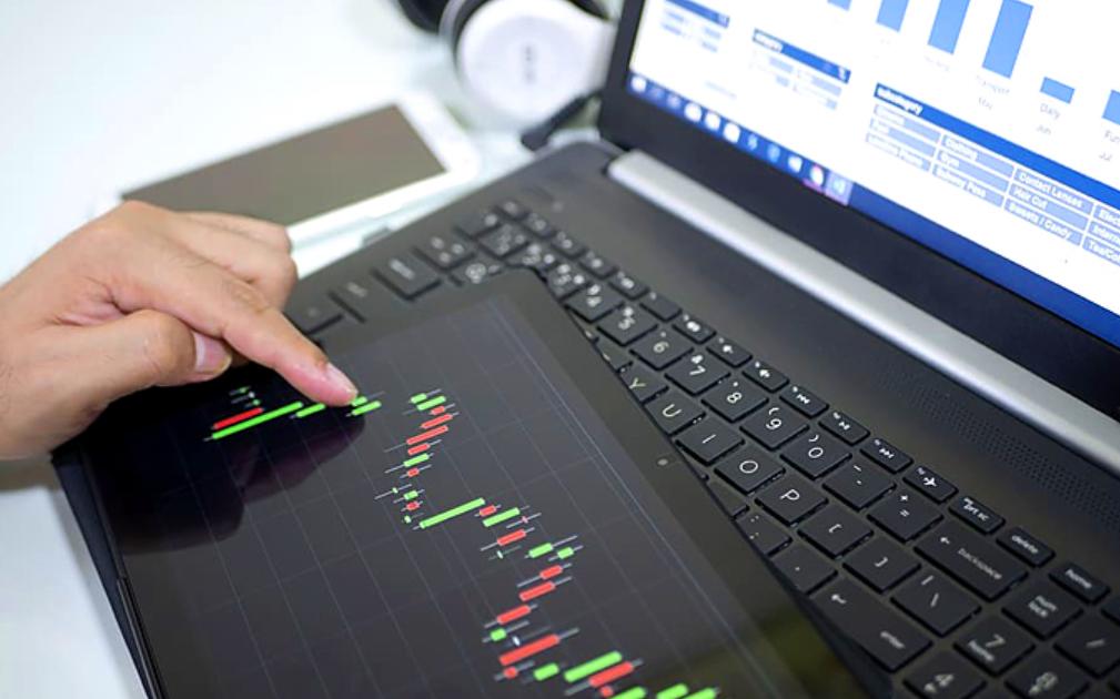 pergunakan trading tools