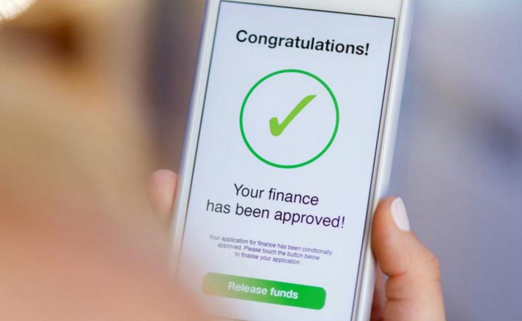 kebiasaan pinjaman online di masa pandemi