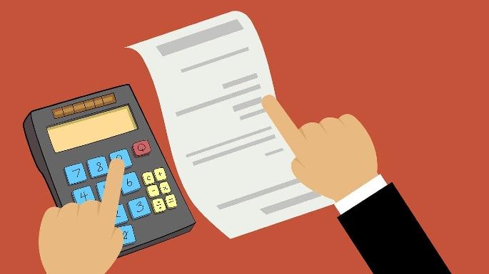evaluasi keuangan