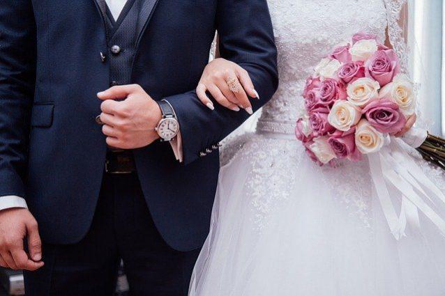waktu menikah
